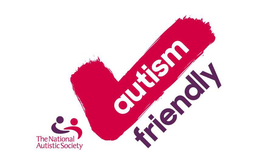 Autism Friendly Party